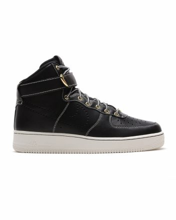NIKE Air Force 1 High `07 LV8 WB (zwart)