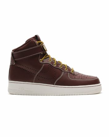 NIKE Air Force 1 High `07 LV8 WB (rood)