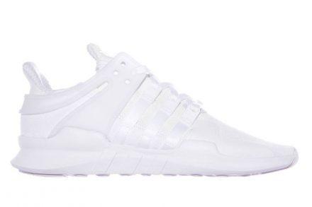 Adidas EQT Support ADV WHITE/WHITE weiß
