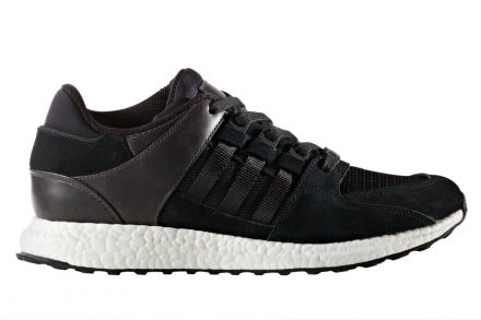 Adidas EQT Support Ultra schwarz