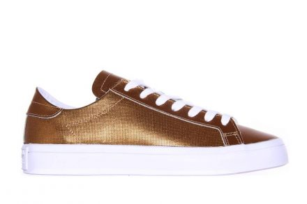 Adidas Court Vantage W Gold gold