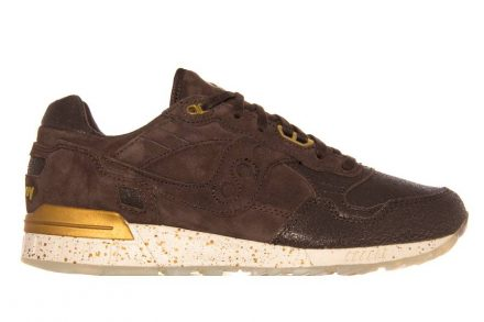 Saucony Shadow 5000 Brown braun
