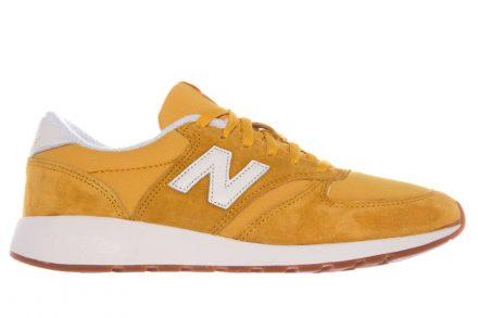 New Balance WRL420RA Yellow gelb