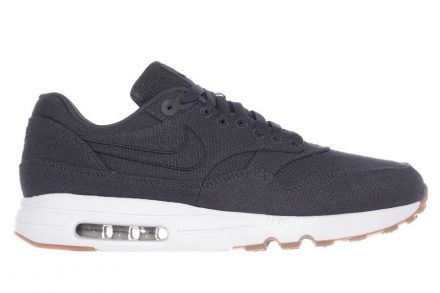 Nike Air Max 1 Ultra 2.0 TXT Dark Grey grau