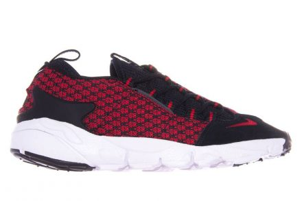 Nike Air Footscape NM JCRD UNVRED/UNVRED rot