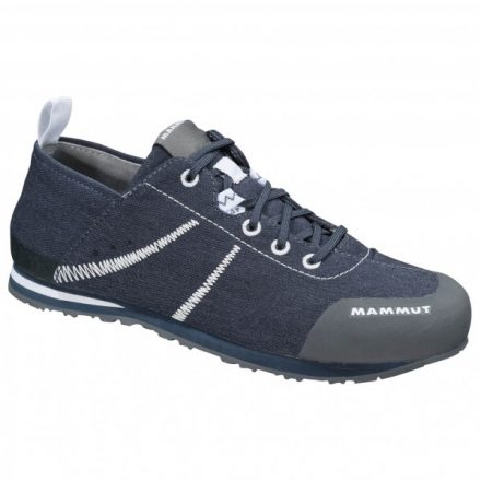 Mammut Women´s Sloper Low Denim Zwart