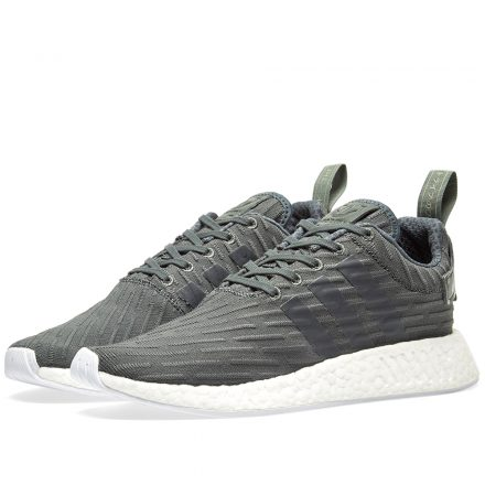 Adidas Women's NMD_R2 W (Grey)