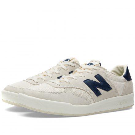 New Balance CRT300WA (White)