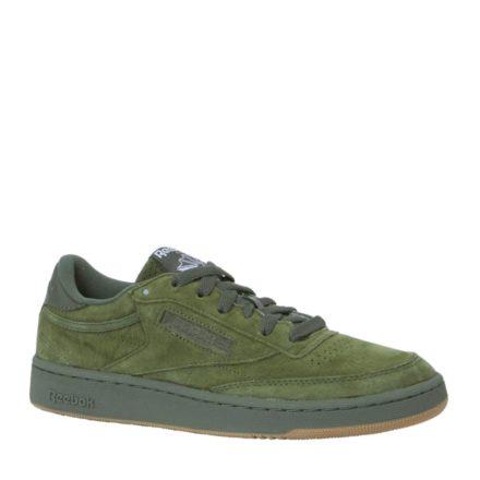Reebok Club C 85 SG sneakers (groen)
