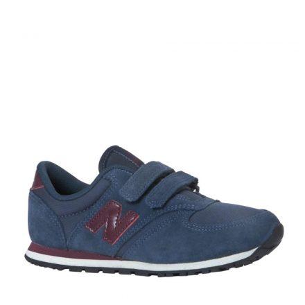 New Balance 420 sneakers jongens (blauw)