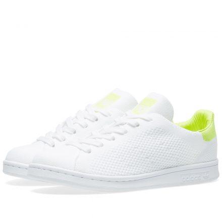 Adidas Women's Stan Smith PK W (White)