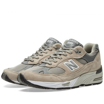 New Balance M991GL - Made in England (Grey)