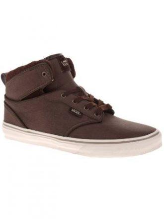 Vans Atwood Hi Sneakers jongens