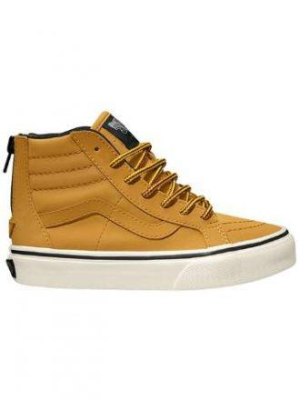 Vans Sk8-Hi Zip Mte Sneakers jongens