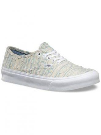 Vans Authentic Slim Sneakers