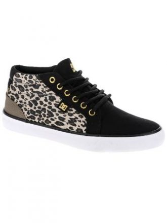 DC Council Mid Sp Sneakers Women