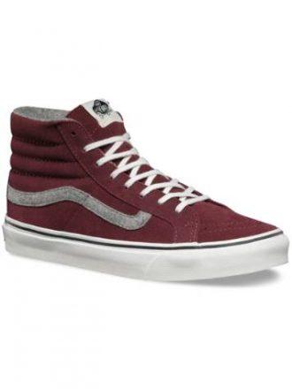 Vans Sk8-Hi Slim Sneakers