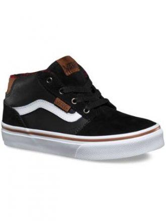 Vans Chapman Mid Sneakers jongens