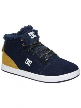 DC Crisis High Wnt Sneakers jongens
