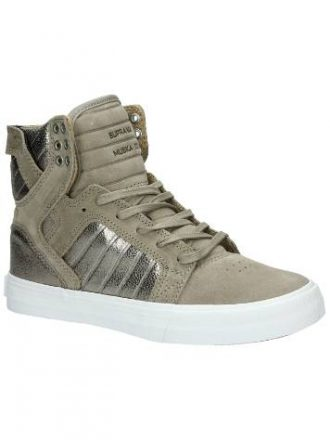 Supra Skytop Sneakers Women
