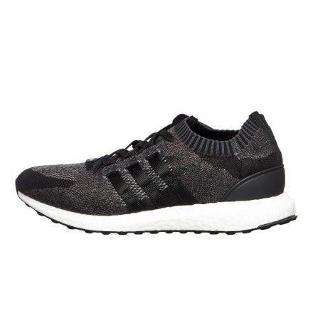 adidas Equipment Support Ultra Primeknit (zwart/wit)