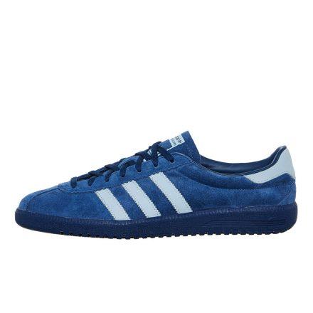 adidas Bermuda (blauw)