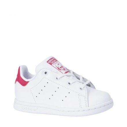 adidas originals Stan Smith I sneakers kids (wit)