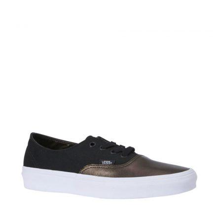 VANS sneakers Authentic Decon (zwart)