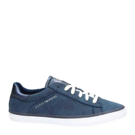 ESPRIT sneakers (blauw)