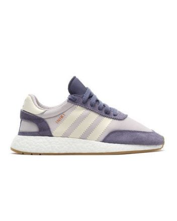 adidas Iniki Runner Boost (super purple)