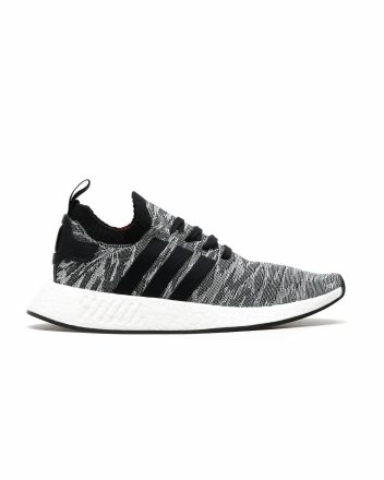 adidas NMD_R2 PK (zwart)