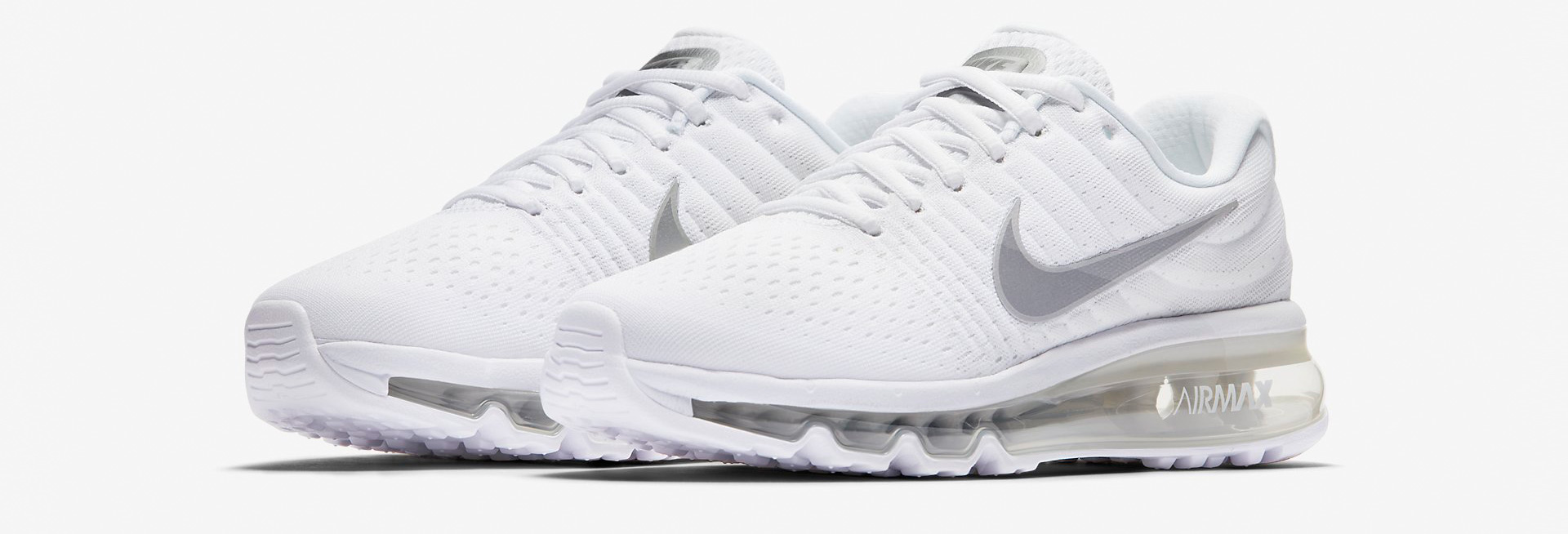 nike air max 2017 wit dames