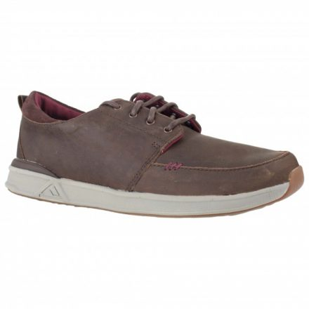 Reef Rover Low FGL Bruin