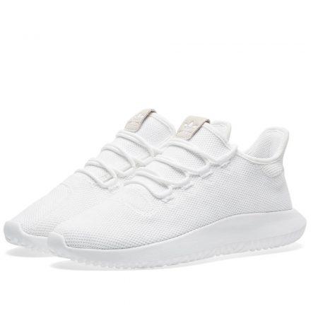 Adidas Tubular Shadow (White)
