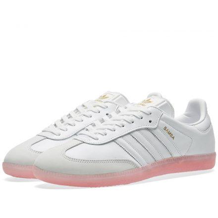 Adidas Samba W (White)