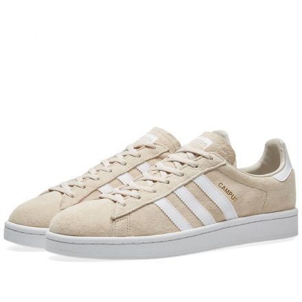 Adidas Campus W (Brown)