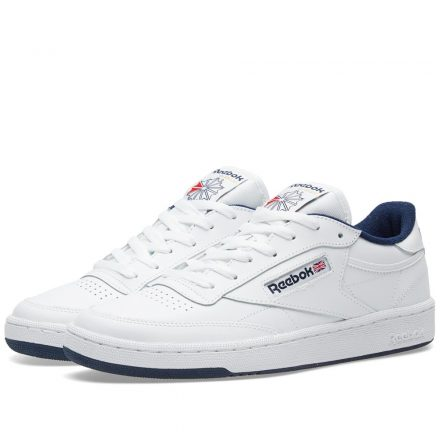 Reebok Club C 85 (White)
