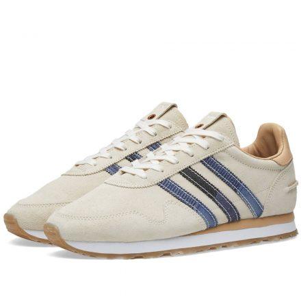 END. x Bodega x Adidas Consortium Haven (White)
