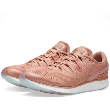Saucony Freedom ISO LS (Pink)