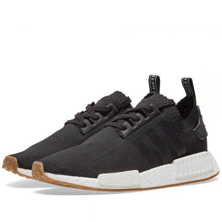 Adidas NMD_R1 PK (Black)