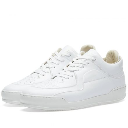 Maison Margiela 22 FS 540 Low Sneaker (White)