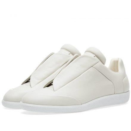 Maison Margiela 22 Future Low Sneaker (Grey)