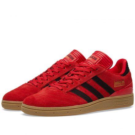 Adidas Busenitz (Red)