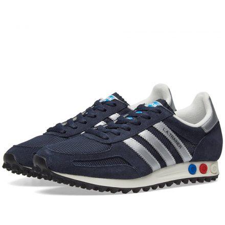 Adidas LA Trainer OG (Blue)