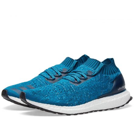 Adidas Ultra Boost Uncaged (Blue)