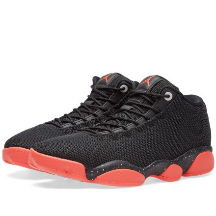 Nike Air Jordan Horizon Low (Black)