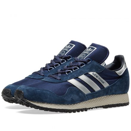 Adidas New York (Blue)