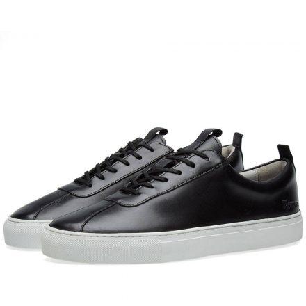 Grenson Sneaker 1 (Black)