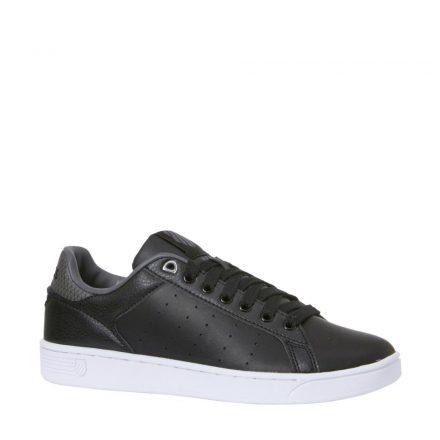 K-Swiss Clean Court CMF sneakers (zwart)