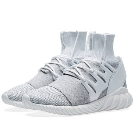 Adidas Tubular Doom PK (White)